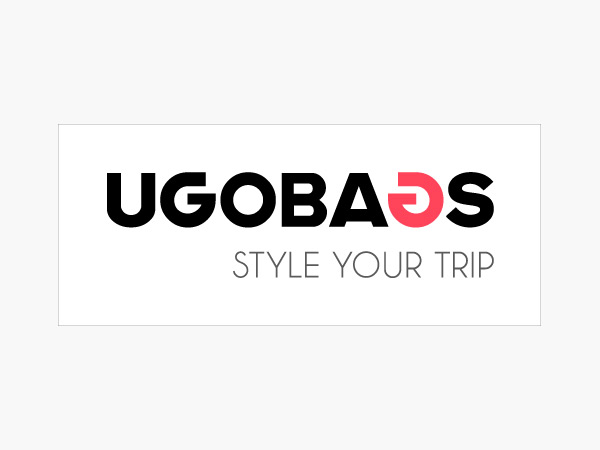 Logo Ugobags - style your trip
